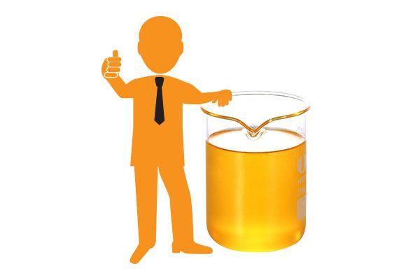 液压油消泡剂的使用