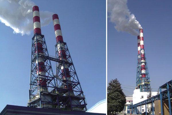 电厂需要使用脱硫用消泡剂