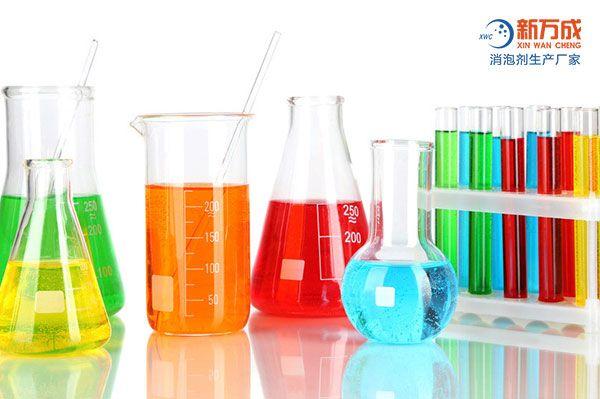 新万成脱硫消泡剂厂家