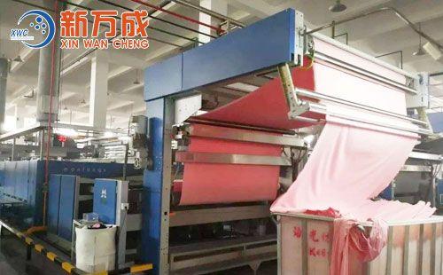 新万成纺织浆料消泡剂