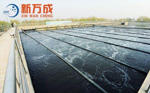 新万成污水处理消泡剂