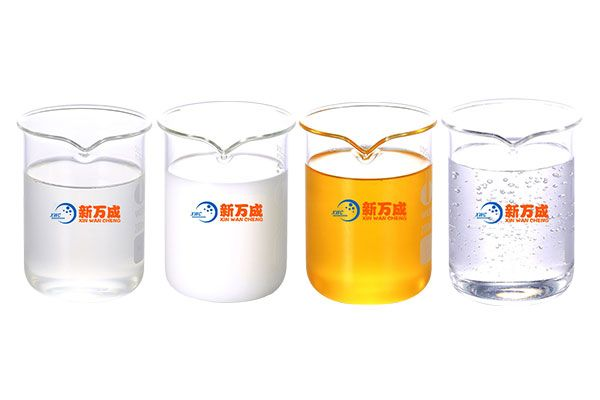 新万成有机硅消泡剂厂家
