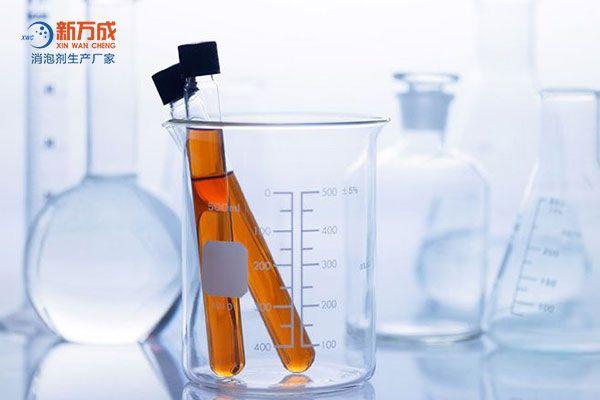 新万成丙烯酸胶水消泡剂厂家