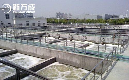 新万成有机硅污水处理消泡剂厂家