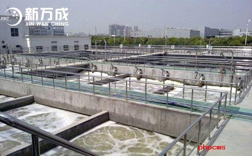 新万成化肥污水消泡剂厂家
